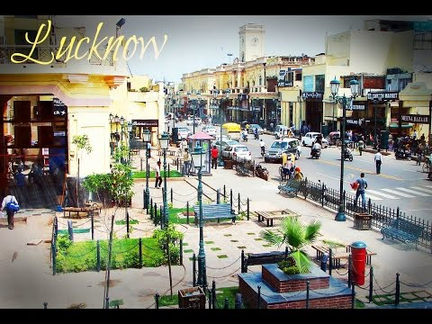 Lucknow - The City of Nawabs (2016)