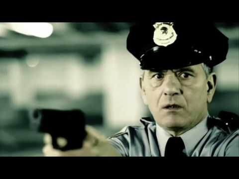 "Funny Audi R8 commercial – cool Audi ad – ""The hostage"""