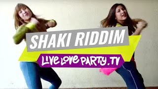 Shaki Riddim | Zumba® Choreography by Madelle & Kristie | Live Love Party