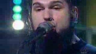 Клип Static-X - The Only (live)