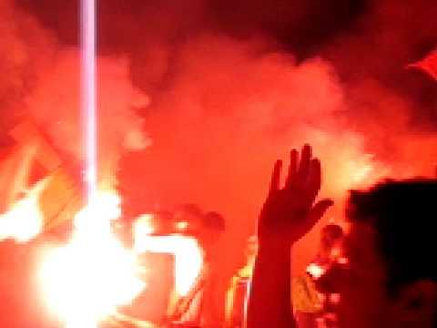 finale mondiali di calcio 2006 - Circo Massimo - Roma 3