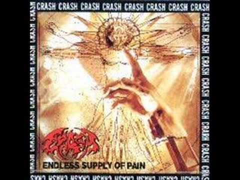 Crash - My Worst Enemy