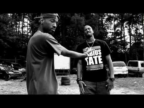 Ridiculous Rowe Ft. BMF's Tabius Tate - Hungry [User Submitted]