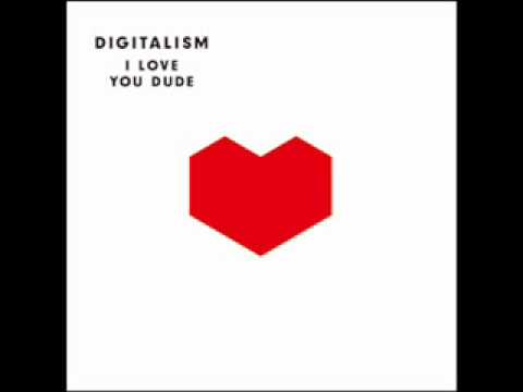 Digitalism - Just Gazin