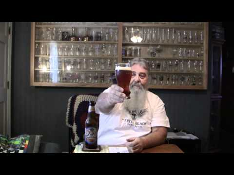 Beer Review # 48 Samuel Adams Octoberfest