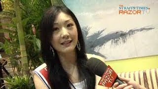 Give this girl a little R.E.S.P.E.C.T. (Miss Singapore World Pt 4)