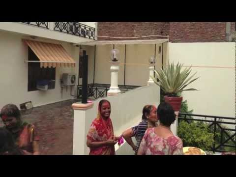 Holi 2013 New Version video