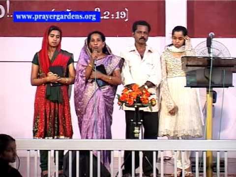 പുതുവത്സര സ്തോത്രോല്സവം-2010 Part-3 Bro. R. D. Sunder Singh Malayalam Christian Speech video
