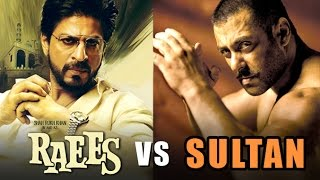 Raees Vs Sultan What Does Mumbai Want To Watch