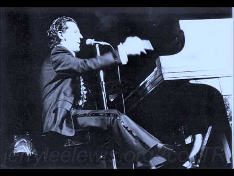 Jerry Lee Lewis - Keep Me From Blowing Away