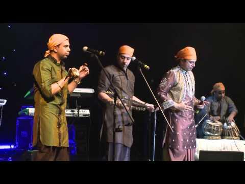 Lalkareen Na Sardaran Nu - Waris Kamal And Sangtar - Punjabi Virsa 2012 To