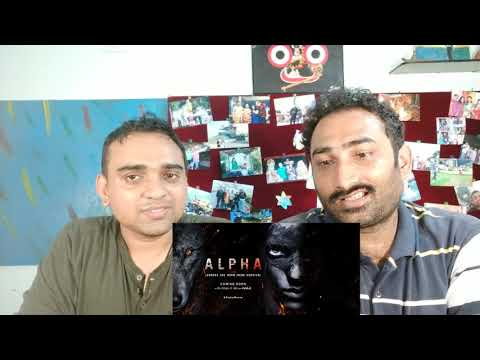 Alpha | ଆଲ୍ଫା | Kodi Smit-McPhee, Chuck | Albert Hughes | Trailer Reaction!