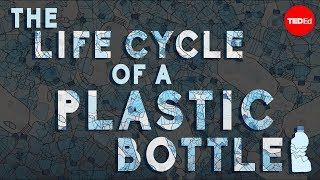 What really happens to the plastic you throw away - Emma Bryce