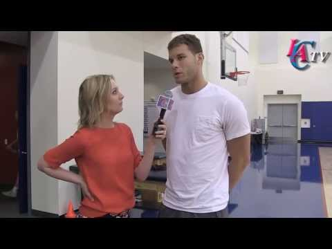 Blake Griffin looks back at Clippers 2012- 2013 season