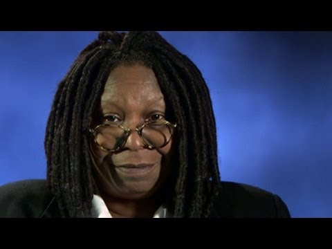 'This Week' Sunday Spotlight: Whoopi Goldberg