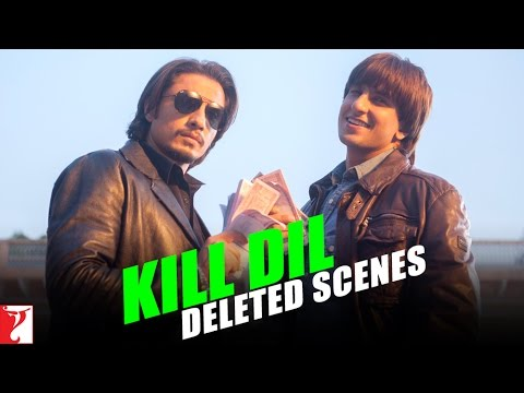 Kill Dil - Deleted Scenes - Series 1