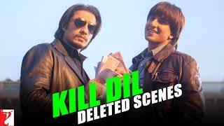 Deleted Scenes - Kill Dil | Series 1 | Ranveer Singh | Ali Zafar