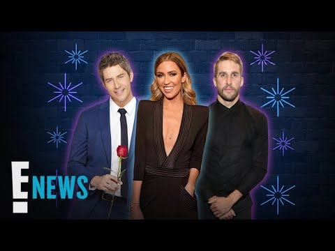 The Year In: Bachelor Nation Breakups & Drama | E! News