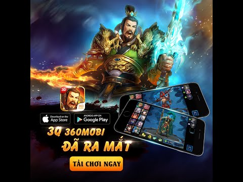 Game 3Q Củ Hành - Streaming Game 3Q 360mobi 3D