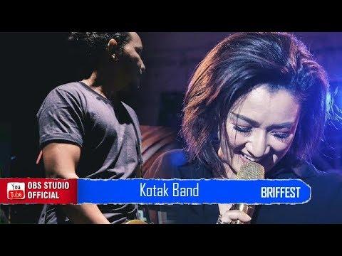 Download  Inspirasi Sahabat - KOTAK feat MELLY MONO Live BRIFFEST 2019 Makassar Gratis, download lagu terbaru