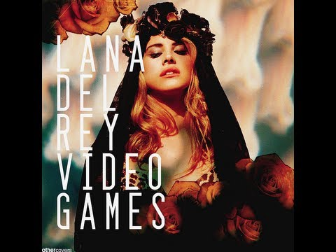 Video Games - Lana Del Rey (Lyrics)