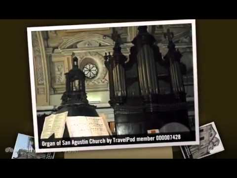 San Agustin Church - Manila, National Capital Region, Luzon, Philippines