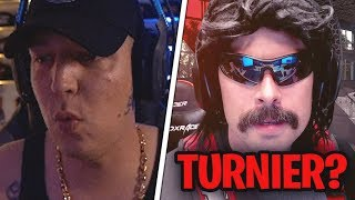 Mit DrDisrespect zocken?😱 MontanaBlack Stream Highlights
