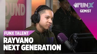 SBMG - Drop Top (Rayvano Cover) | FunX Talent Next Generation