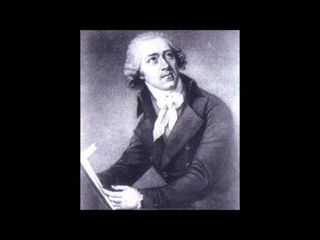 Leopold Kozeluch - Symphony in C-major, Postolka I:6