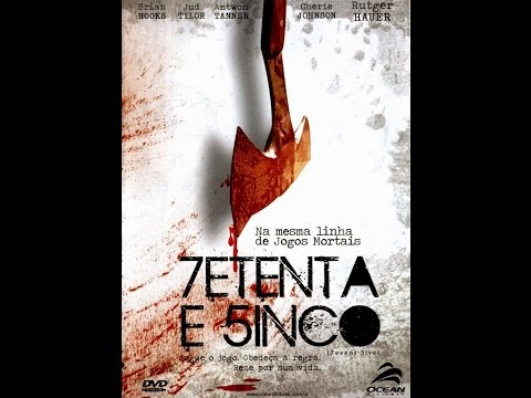 Filme Suspense Terror. Setenta e Cinco. HD