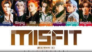 Download lagu NCT U - 'MISFIT' Lyrics [Color Coded_Han_Rom_Eng]