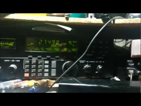 YTPC & Ham Radio Collide