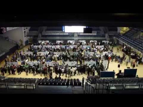 The 2014 Brown School of Engineering Design Showcase at Rice University