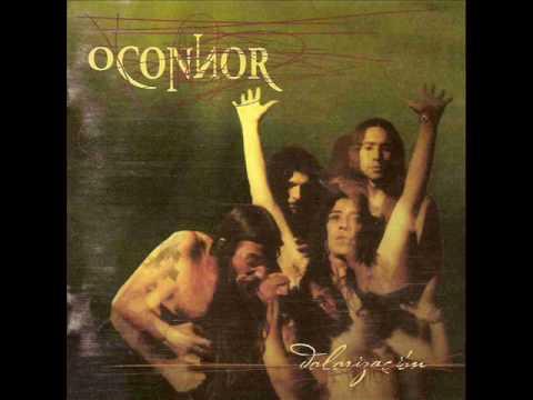 Oconnor - No Quisiste Entender