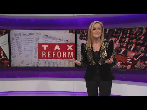 Cover Lagu The Greatest Tax Bill Ever Sold | December 6, 2017 Act 1 | Full Frontal on TBS