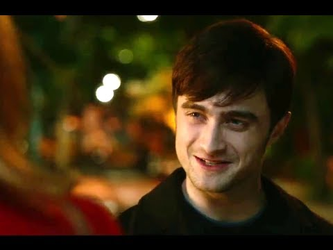 What If Official Trailer (2014) Daniel Radcliffe, Adam Driver HD