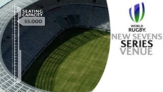 CAPE TOWN! New Rugby sevens host city