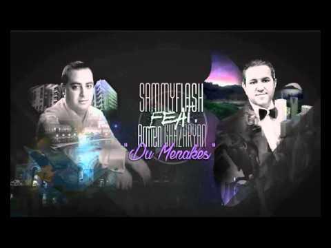 Armen Ghazaryan & DJ  Sammy Flash