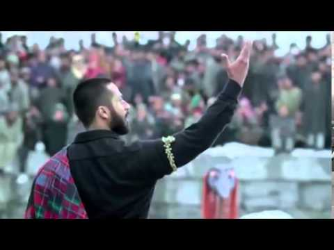 Haider Bismil FULL VIDEO SONG | Shahid Kapoor :(