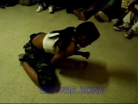 PRINCESS J*MONEY v/s QUEEN NEWBE JAY ( WALA CAM ) DA WAR ZONE
