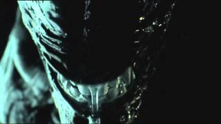 Alien 5 Trailer (Fan Made)