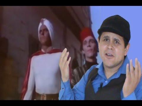 Kaliman, el hombre increíble - Lo Mejor de lo peor del cine mexicano- Muyenserie.tv