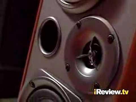 Review micro hi-fi AX7 Kenwood