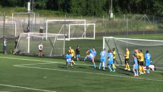Highlights IK Frej - AFC United