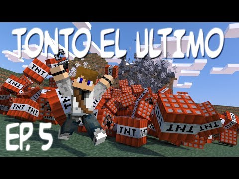 TONTO EL ULTIMO | TNT RUN | EP. 5