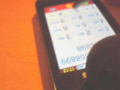 Chata - Dango Daikazoku PHONE