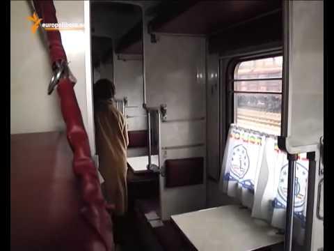 Уходящий поезд убыточного гиганта
