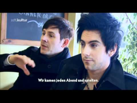 zdf.kultur - 360° Sessions - Lostprophets [Part1 | GerSub]