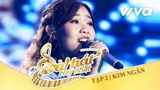 Xóa Mưa - Trần Nguyễn Kim Ngân | Tập 2 | Sing My Song - Bài Hát Hay Nhất 2016 [Official]