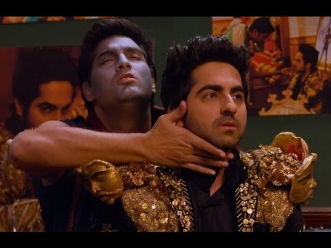 Tu Bhi Draamebaaz Nautanki Saala Full Video Song | Ayushmann...